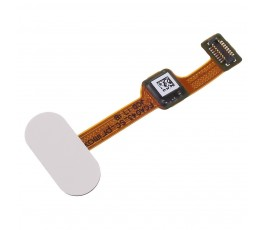 Flex botón home para OnePlus 5 a5000 blanco