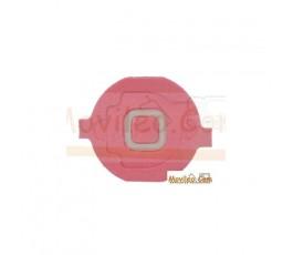Botón de menú home rosa clarito para iPhone 3G 3GS 4G - Imagen 2
