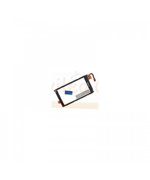 Pantalla Táctil con Marco para Nokia X6 - Imagen 1