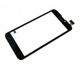 Pantalla táctil para Best Buy EasyPhone 6 negro