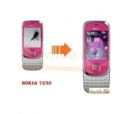 CAMBIAR PANTALLA LCD NOKIA 7230 - Imagen 1
