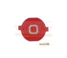 Botón de menú home rojo para iPhone 3G 3GS 4G - Imagen 2
