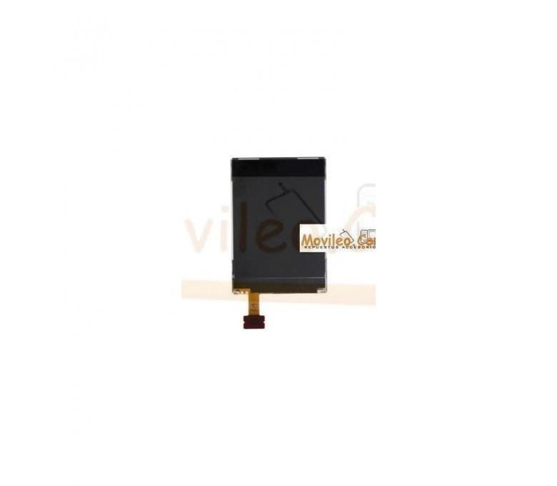 Pantalla Lcd , Display Nokia 6300, 5320, 5310, 6500c,  6555, E51, E90, 3120c, 7310s, 7500p , 6120c, 6121c, 6124c - Imagen 1