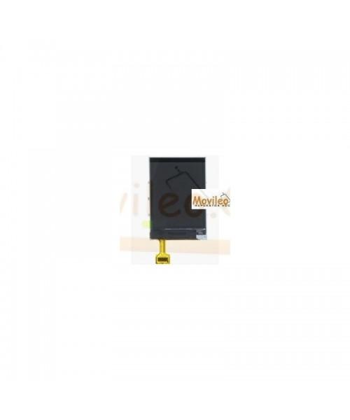 Pantalla Lcd , Display Nokia 2700c , 2730c , 3610f , 5000 , 5130 , 5220, 7100s, 7210s - Imagen 1