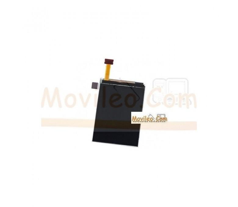 Pantalla Lcd , Display Nokia Navigator 6210, E66, E75, N77 , N78, N82 - Imagen 1
