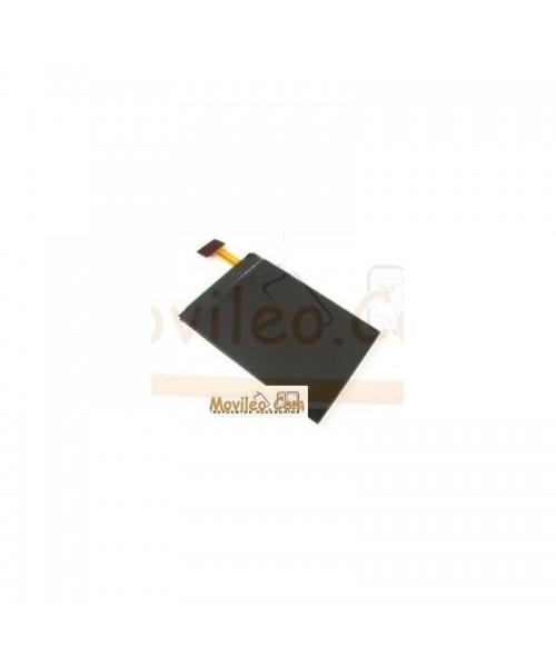 Pantalla Lcd , Display Nokia 6500s, 5700, 6110N, 5610, E65, 6600S, 6600i, 5630x, 6720c - Imagen 1