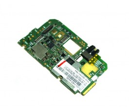 Placa base para Acer Liquid Jade S55 original