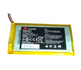 Batería HB3G1 para Huawei T1-701U original