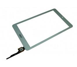 Pantalla táctil para Acer Iconia One 8 B1-850 blanco