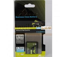Bateria Nokia BL-6Q - Imagen 1