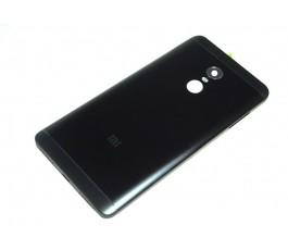 Tapa trasera para Xiaomi Redmi Note 4X negra