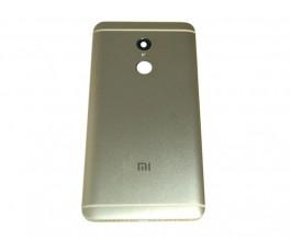Tapa trasera para Xiaomi Redmi Note 4 dorado