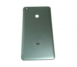 Tapa trasera para Xiaomi Mi Max plata