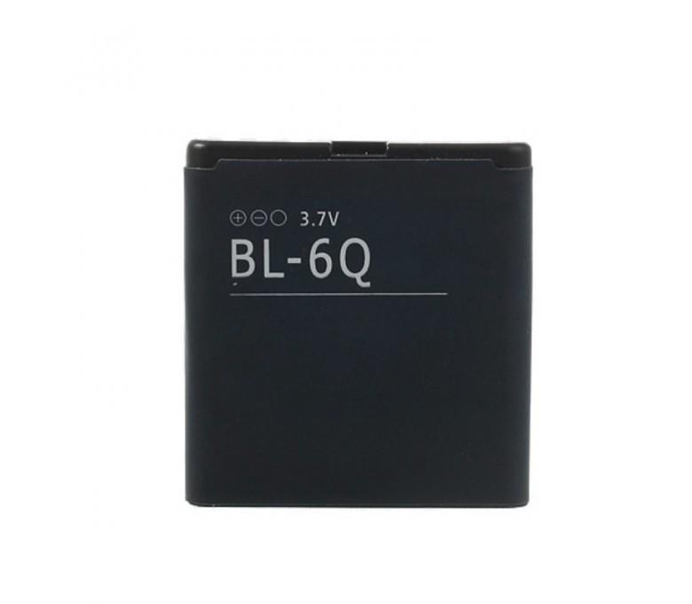 Batería BL-6Q para Nokia - Imagen 1