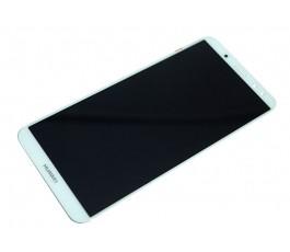 Pantalla lcd y táctil para Huawei Mate 10 Lite blanco