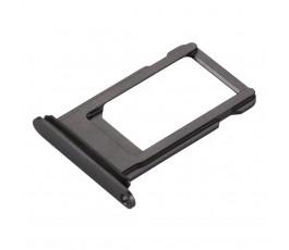 Porta tarjeta sim para iPhone 8 gris