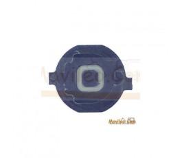 Botón de menú home azul oscuro para iPhone 3G 3GS 4G - Imagen 2
