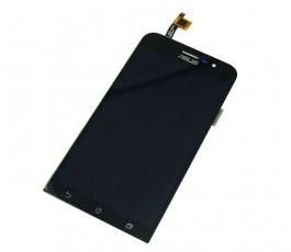 Pantalla completa lcd display para Asus ZenFone GO ZB500KL X00AD negra