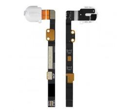 Flex Conector Jack para iPad Mini 2 iPad Mini 3 blanco