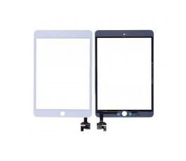 Pantalla táctil con ID para iPad Mini 3 blanco