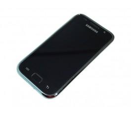 Pantalla completa con marco para Samsung Galaxy S i9000 original