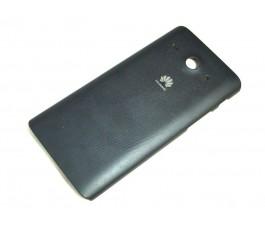 Tapa trasera para Huawei Ascend Y530 negro orignal
