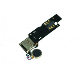 Flex lector sim y micro SD para Huawei Ascend Y530 orignal