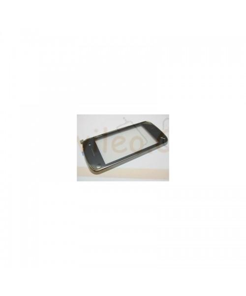 Pantalla Tactil Negro con Marco para Nokia N97 - Imagen 1