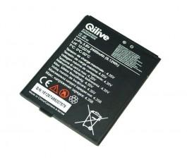 Batería para Qilive L5-4G L5 BW-62 877979 878333 original