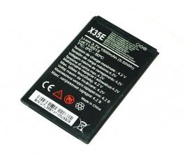 Batería para Lazer X35E original