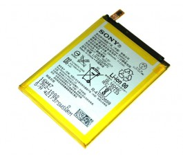 Batería LIS1632ERPC para Sony Xperia XZ F8331 original