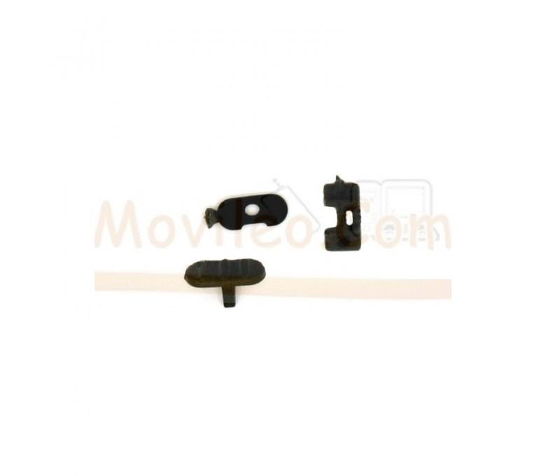 Boton Bloqueo Negro para Nokia N97 Mini - Imagen 1