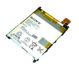 Batería LIS1520ERPC para Sony Xperia Z Ultra XL39H original