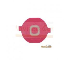 Botón de menú home rosa para iPhone 3G 3GS 4G - Imagen 2