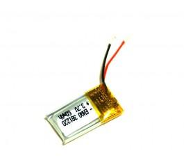 Batería 381220 de 2,3 x 1,2cm 60mAh 3.7V