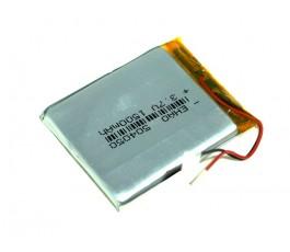 Batería 504050 de 5,1 x 4,1cm 1500mAh 3.7V