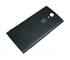 Tapa trasera para Primux Omega 6 4G negro original