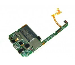 Placa base para Verykool S401 original