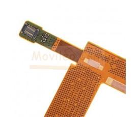 Flex placa con micrófono lector sim y sensor proximidad Lumia 920 - Imagen 5