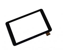 "Pantalla táctil con marco original Tablet Wolder MiTab Vermont 10.1"""