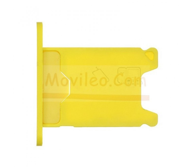 Porta sim para Nokia Lumia 920 Amarillo - Imagen 1