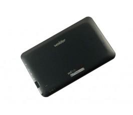 """Tapa trasera original Tablet Wolder MiTab GoCar 7"""""""
