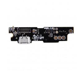 Modulo conector carga y micrófono para Meizu M3 Note
