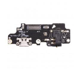 Modulo conector carga y micrófono para Meizu M5 Note