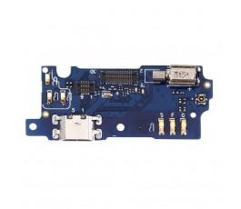 Modulo conector carga y micrófono para Meizu M3s
