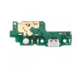 Modulo conector carga y micrófono para Huawei Y6-II Honor 5A