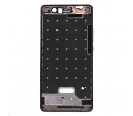 Marco pantalla para Huawei P9 negro