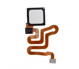 Flex huella para Huawei P9 plata