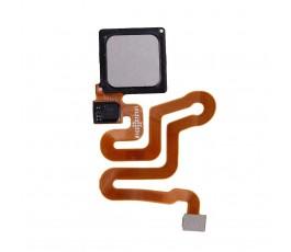 Flex huella para Huawei P9 gris