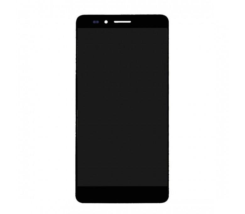 Pantalla completa táctil y lcd para Huawei Honor 5X GR5 negra
